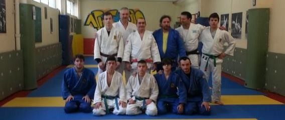 Aris Judo Club Thessaloniki