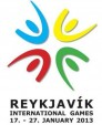 Reykjavik International Games